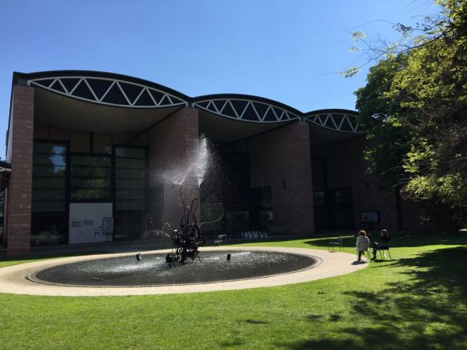 Museo Tinguely