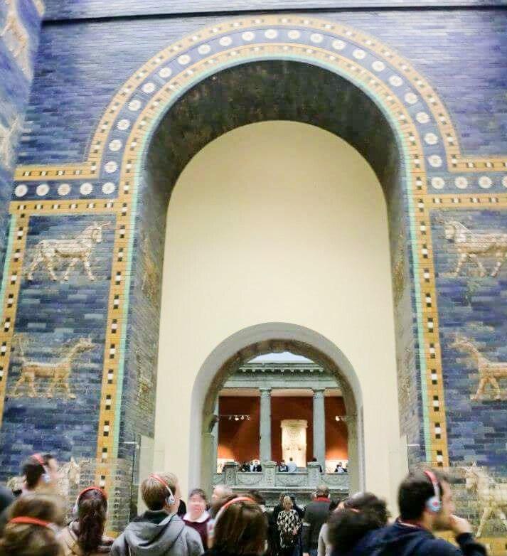 Museo de Pergamo