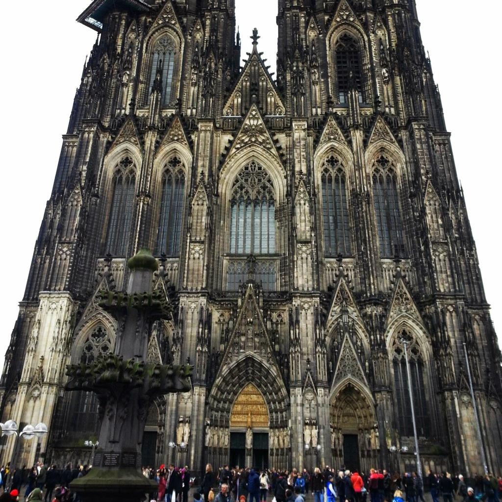 Catedral de Colonia Koln