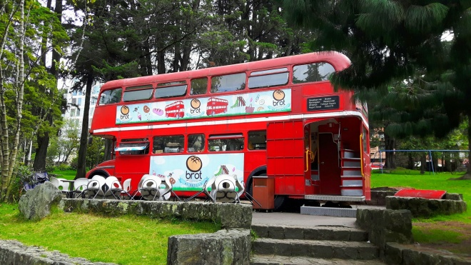 Museo El Chico Bogotá
