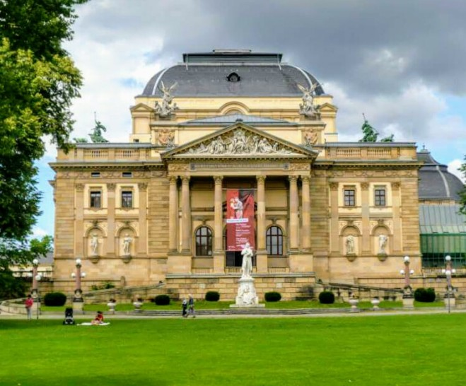 Opera Wiesbaden
