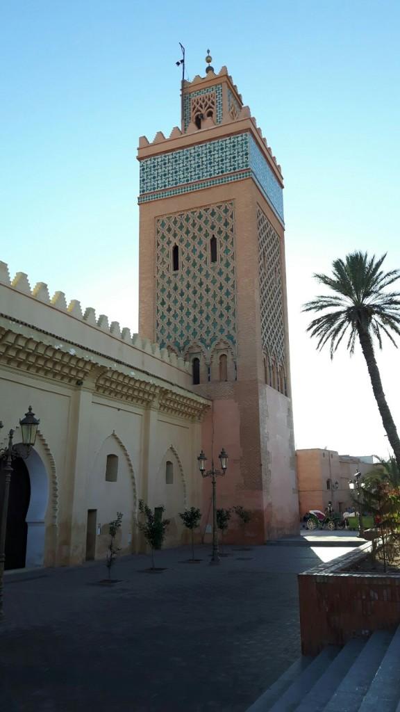 Mosquee de la Kasbah