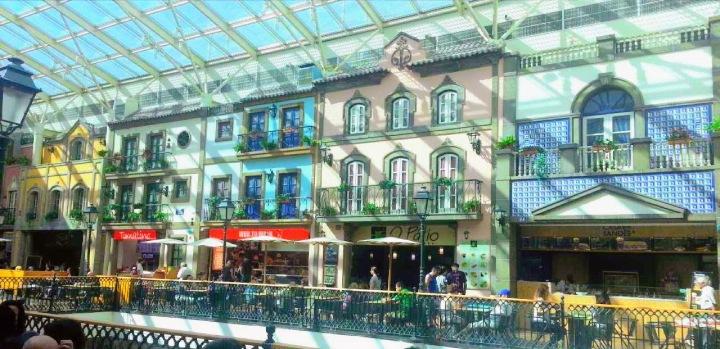 Santa Catarina Shopping