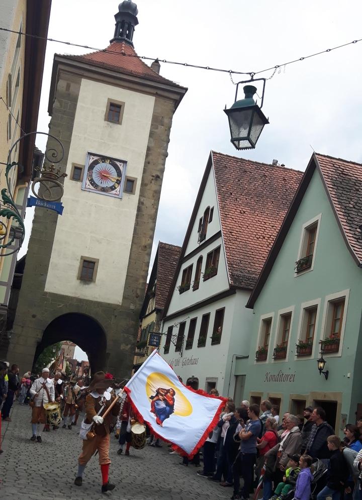Festival Meistertrunk