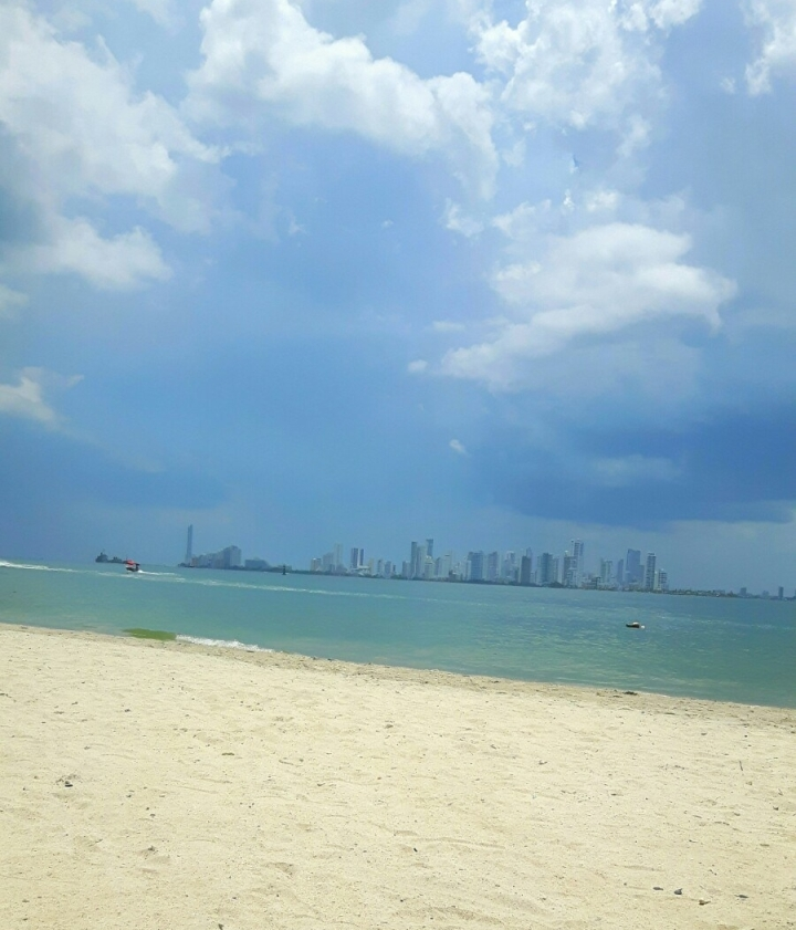 Tranquilidad en Fénix Beach